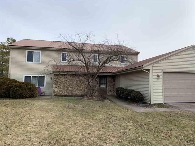4319 Whalers Cove, Fort Wayne, IN 46804 (MLS #202003254) :: Select Realty, LLC