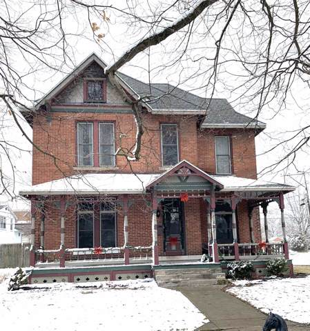 104 E Second Street, North Manchester, IN 46962 (MLS #202003263) :: The Carole King Team