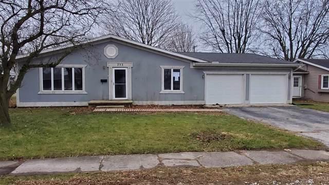 733 Stewart Drive, Rensselaer, IN 47978 (MLS #202003409) :: The Romanski Group - Keller Williams Realty