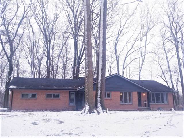 1604 W Beechwood Boulevard, Marion, IN 46952 (MLS #202003426) :: The Romanski Group - Keller Williams Realty