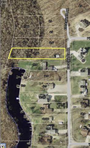 0000 Edgewater Drive Drive, Walkerton, IN 46574 (MLS #202003450) :: The ORR Home Selling Team