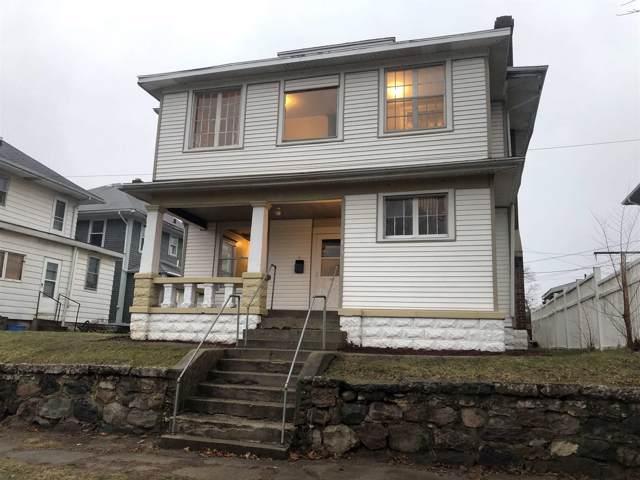 221 17th Street, Logansport, IN 46947 (MLS #202003456) :: The Romanski Group - Keller Williams Realty