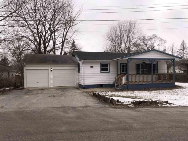 602 E Lakeside Drive, Monticello, IN 47960 (MLS #202003476) :: The Romanski Group - Keller Williams Realty