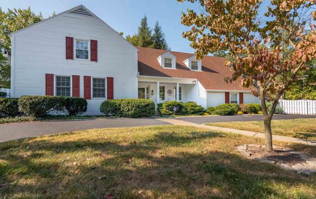 818 S Sheridan Drive, Bloomington, IN 47401 (MLS #202003554) :: The ORR Home Selling Team