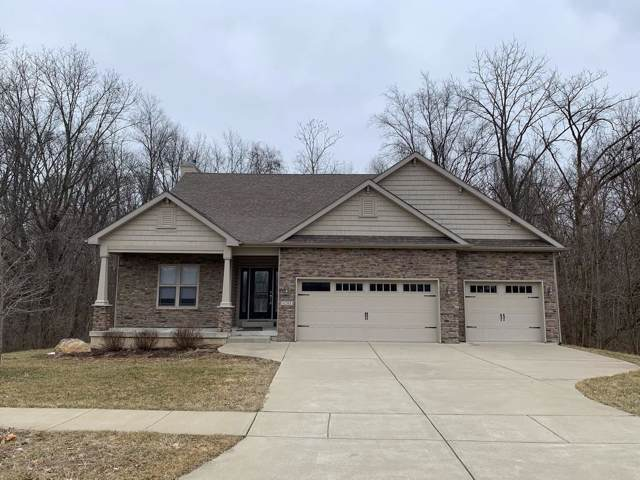 6203 Munsee Drive, West Lafayette, IN 47906 (MLS #202003674) :: The Romanski Group - Keller Williams Realty