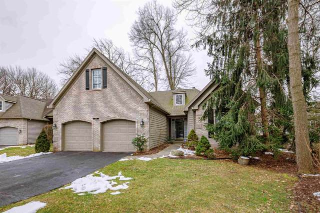 1619 Rockwood Lane, Mishawaka, IN 46545 (MLS #202003737) :: The ORR Home Selling Team