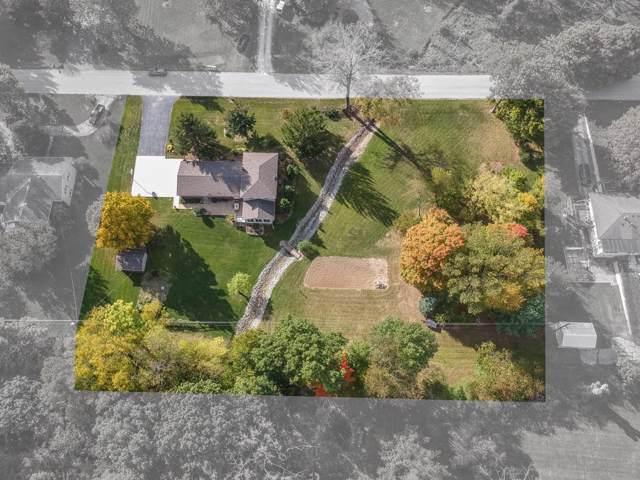 2915 Marian Avenue, Lafayette, IN 47905 (MLS #202003746) :: The Romanski Group - Keller Williams Realty
