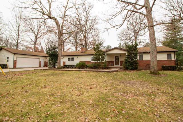 11128 S Plum Loop, Brookston, IN 47923 (MLS #202003842) :: The Romanski Group - Keller Williams Realty