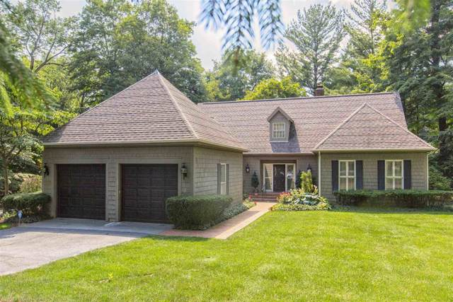 1209 Erskine Manor Hill, South Bend, IN 46614 (MLS #202003937) :: Anthony REALTORS