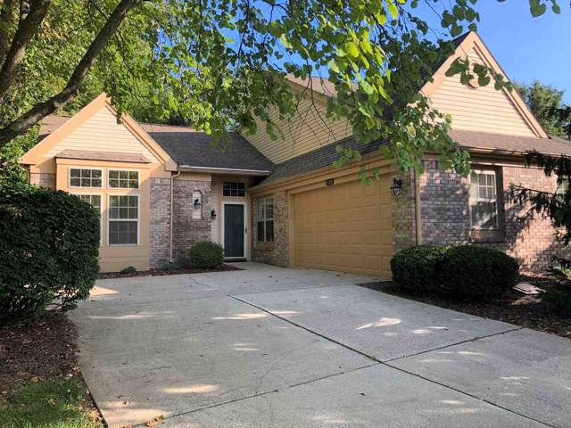 509 E Moss Creek Drive, Bloomington, IN 47401 (MLS #202004073) :: The ORR Home Selling Team