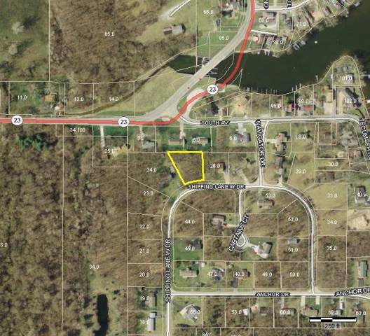 00 Shipping Lane W Drive, Walkerton, IN 46574 (MLS #202004105) :: Hoosier Heartland Team | RE/MAX Crossroads