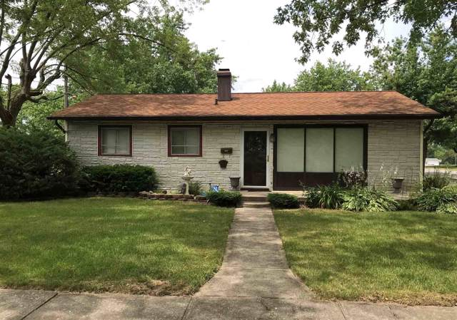 1115 E Marshall Street, Marion, IN 46952 (MLS #202004134) :: The Carole King Team
