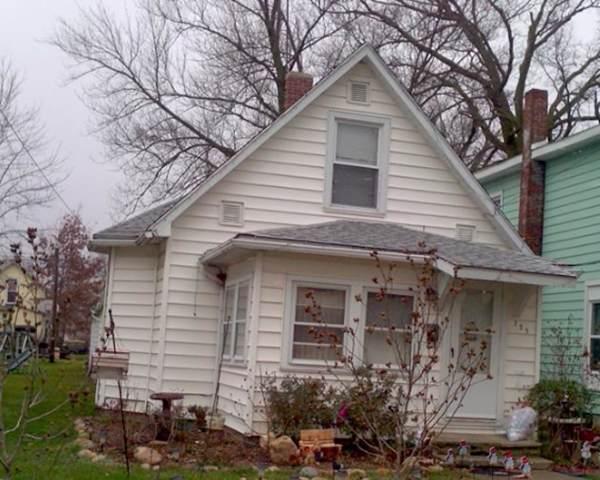 735 Wilkerson Street, Huntington, IN 46750 (MLS #202004163) :: TEAM Tamara