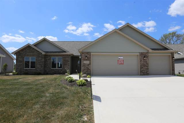 13461 Martingale Cove, Grabill, IN 46741 (MLS #202004247) :: Parker Team