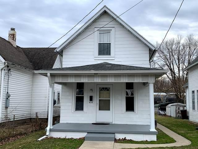 1221 Woodlawn Avenue, Logansport, IN 46947 (MLS #202004276) :: The Romanski Group - Keller Williams Realty
