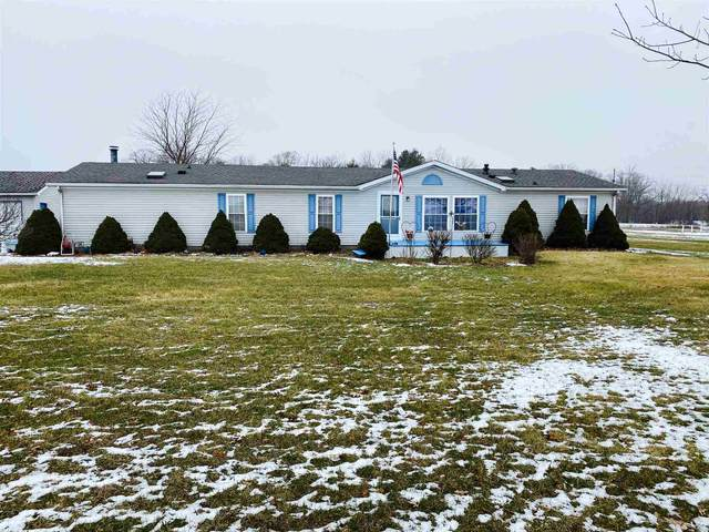4576 N East Shafer Drive, Monticello, IN 47960 (MLS #202004295) :: The Carole King Team