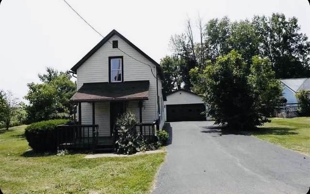 6225 E 500 S Road, Wabash, IN 46992 (MLS #202004345) :: The Romanski Group - Keller Williams Realty