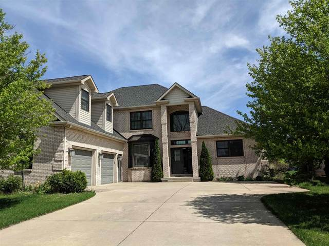 172 Colonial Court, West Lafayette, IN 47906 (MLS #202004433) :: Parker Team