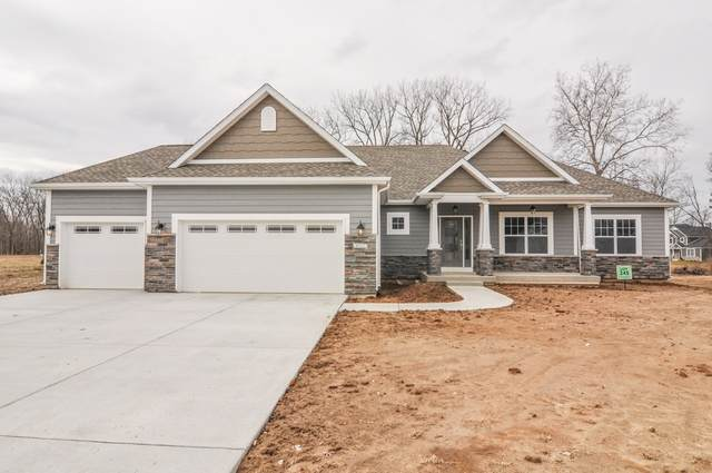 4262 Admirals Pointe Drive, Lafayette, IN 47909 (MLS #202004500) :: The Carole King Team