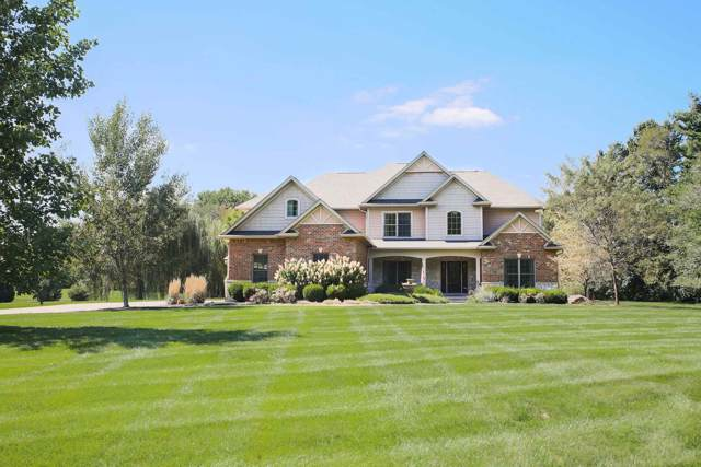 902 Wexford Drive, Lafayette, IN 47905 (MLS #202004653) :: The ORR Home Selling Team