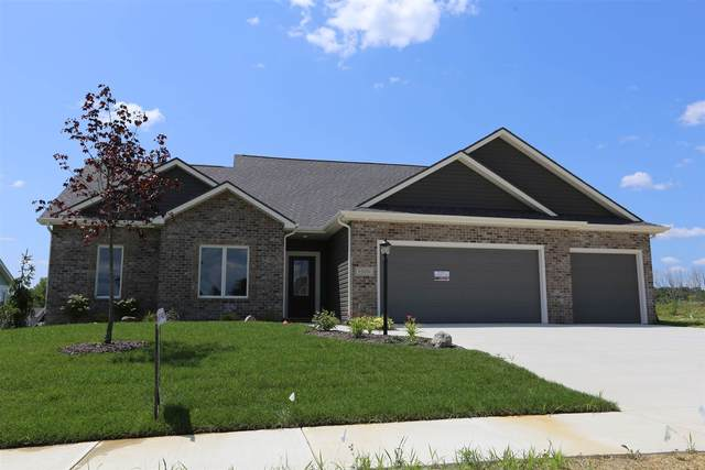 15181 Annabelle Place, Leo, IN 46765 (MLS #202004731) :: The ORR Home Selling Team