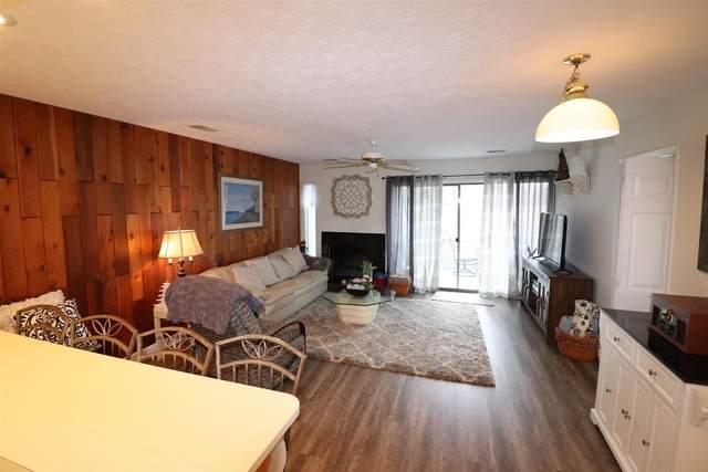 9137 S Pointe Ridge Lane #36, Bloomington, IN 47401 (MLS #202004776) :: The ORR Home Selling Team