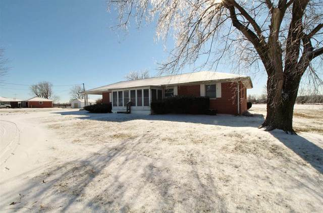 4926 E 200 South, Marion, IN 46953 (MLS #202004797) :: The Romanski Group - Keller Williams Realty