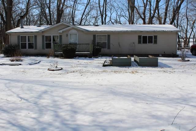 3736 N Lake Road 26E, Monticello, IN 47960 (MLS #202004869) :: The Romanski Group - Keller Williams Realty