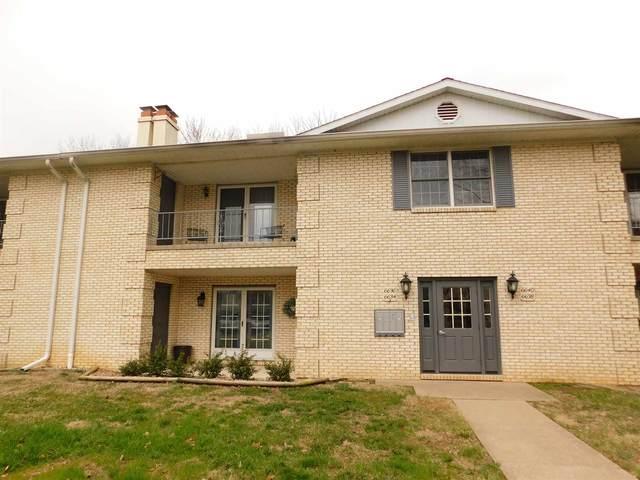 6636 Newburgh Road, Evansville, IN 47715 (MLS #202004878) :: The ORR Home Selling Team