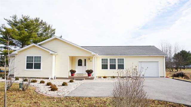 3151 N 400 E, Monticello, IN 47960 (MLS #202004993) :: The Romanski Group - Keller Williams Realty