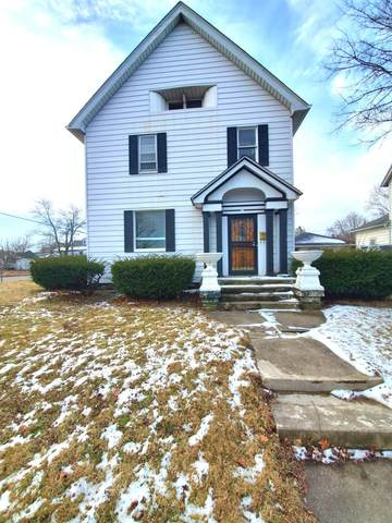 803 W 2ND Street, Marion, IN 46952 (MLS #202005113) :: The Carole King Team