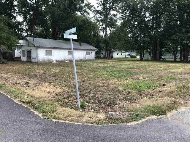 5th & Cleveland Street, Monroe City, IN 47591 (MLS #202005123) :: Parker Team