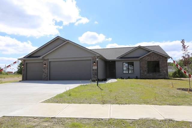 659 N Long Ridge Road, Columbia City, IN 46725 (MLS #202005172) :: TEAM Tamara