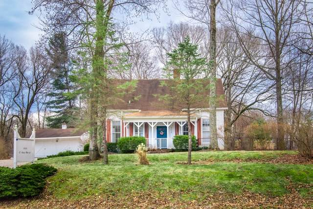 6056 E State Road 46, Bloomington, IN 47401 (MLS #202005207) :: Parker Team
