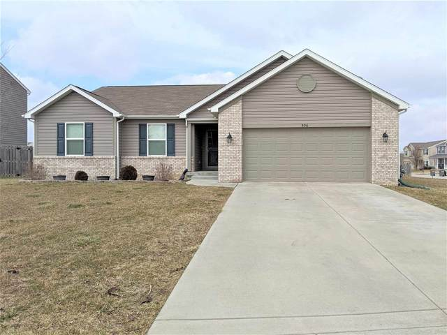 556 Rabbit Run Road, West Lafayette, IN 47906 (MLS #202005232) :: The Romanski Group - Keller Williams Realty