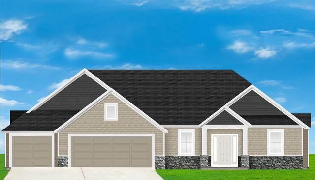 3706 Valerian Cove, Fort Wayne, IN 46845 (MLS #202005259) :: TEAM Tamara