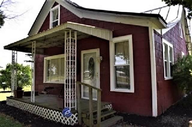 2112 S Sr 3, Hartford City, IN 47348 (MLS #202005311) :: The ORR Home Selling Team