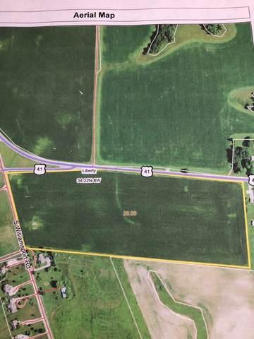 TBD S Us 41 Highway, Williamsport, IN 47993 (MLS #202005417) :: The Romanski Group - Keller Williams Realty
