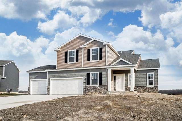 1562 Lavante Cove, Fort Wayne, IN 46814 (MLS #202005517) :: Anthony REALTORS