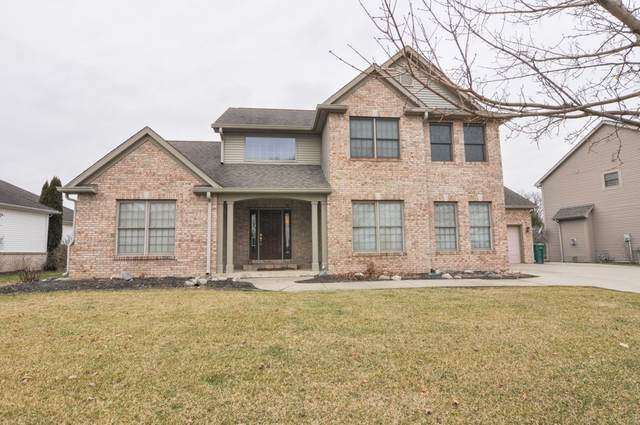 5054 Grapevine Boulevard, West Lafayette, IN 47906 (MLS #202005593) :: The Romanski Group - Keller Williams Realty