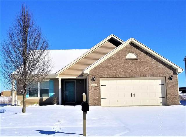 4023 Joshua Drive, Marion, IN 46953 (MLS #202005698) :: The Romanski Group - Keller Williams Realty