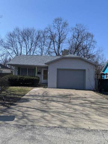 1312 S Palmer Avenue, Bloomington, IN 47401 (MLS #202005709) :: The ORR Home Selling Team