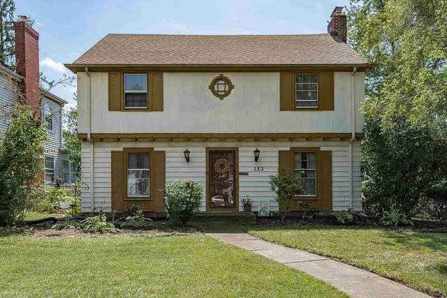 133 W Sherwood Terrace, Fort Wayne, IN 46807 (MLS #202005763) :: TEAM Tamara