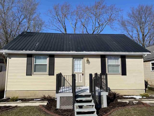 522 W Mercer Street, Hartford City, IN 47348 (MLS #202005794) :: The ORR Home Selling Team