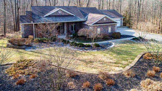 5004 E State Road 46, Bloomington, IN 47401 (MLS #202005893) :: Parker Team