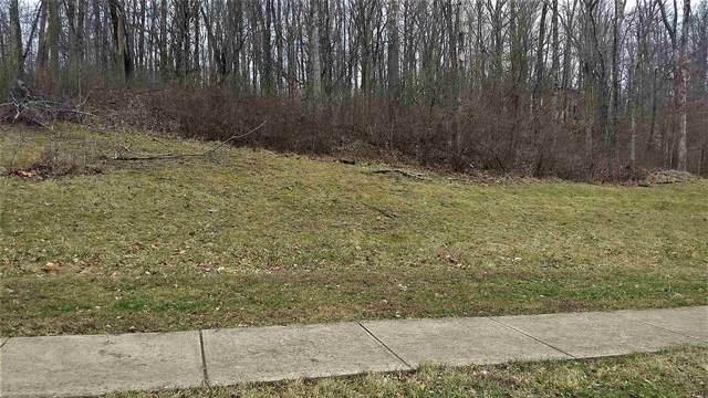 4995 N Muirfield (Lot 20) Drive, Bloomington, IN 47404 (MLS #202005922) :: Anthony REALTORS