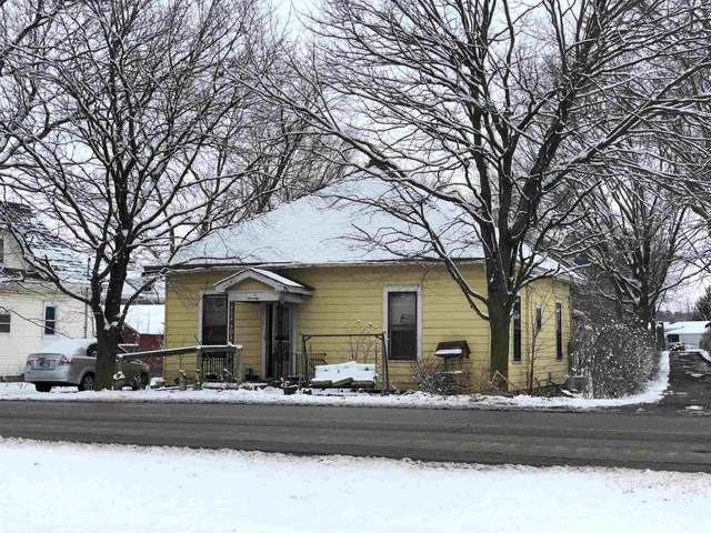 70 E Washington Avenue, Peru, IN 46970 (MLS #202005957) :: The Romanski Group - Keller Williams Realty