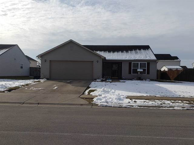 2877 Beachwalk Lane, Kokomo, IN 46902 (MLS #202005964) :: The Romanski Group - Keller Williams Realty