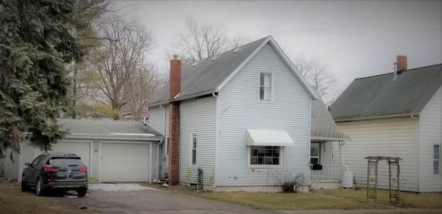 618 N Main Street, Goshen, IN 46526 (MLS #202006039) :: Parker Team