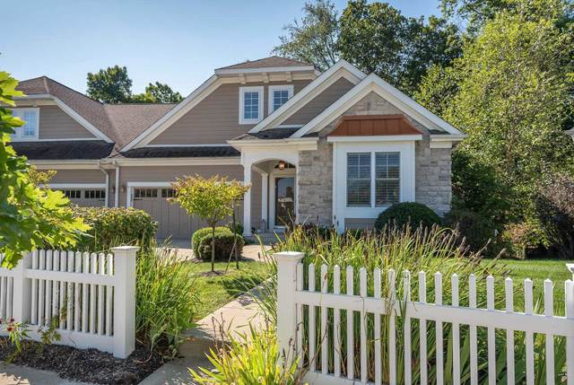 2064 S Ramsey Drive, Bloomington, IN 47401 (MLS #202006115) :: The ORR Home Selling Team